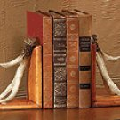Antlers Bookends