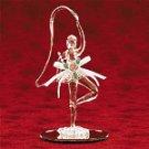 Spun Glass Ballerina