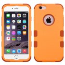MYBAT Mango/Baby Orange TUFF Hybrid Phone Protector Cover