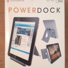 iConcepts 27988C-IPD PowerDock Charging and Sync Station for Apple iPad