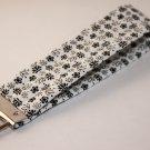 Dainty Flower Key Fob Wristlet