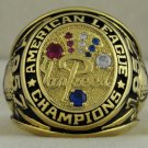 1957 New York Yankees AL American League World Series Championship Rings Ring