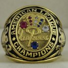 1963 New York Yankees AL American League World Series Championship Rings Ring