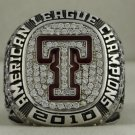 2010 Texas Rangers AL American League World Series Championship Rings Ring