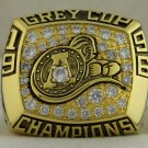 1996 Toronto Argonauts The 84th Grey Cup Championship Rings Ring
