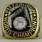 1960 Pittsburgh Pirates World Series Championship Rings Ring