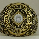 1961 New York Yankees World Series Championship Rings Ring