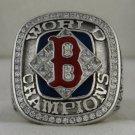 2004 Boston Red Sox World Series Championship Rings Ring