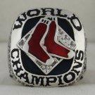 2007 Boston Red Sox MLB World Series Championship Rings Ring