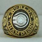 1968 Boston Celtics Championship Rings Ring