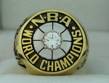 1977 Portland Trail Blazers Championship Rings Ring