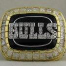 1992 Chicago Bulls National Basketball World Championship Rings Ring