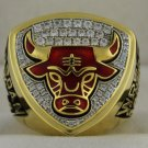 1993 Chicago Bulls Championship Rings Ring