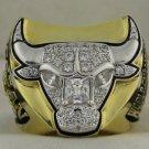 1997 Chicago Bulls Championship Rings Ring