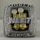 2013 Miami Heat Championship Rings Ring