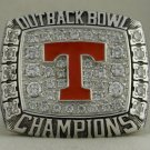 2008 Tennessee Volunteers Football Outback Bowl National Championship Rings Ring