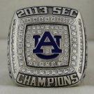 2013 Auburn Tigers NCAA SEC National Championship Rings Ring