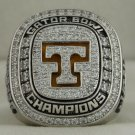2015 Tennessee Volunteers NCAA TaxSlayer Bowl Championship Rings Ring