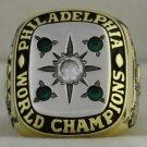1960 Philadelphia Eagles Super Bowl Championship Rings Ring