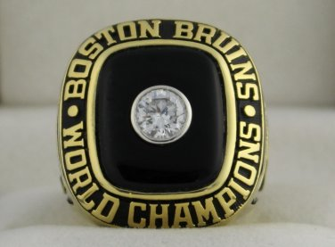 1970 Boston Bruins Stanley Cup Championship Rings Ring