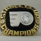 1974 Philadelphia Flyers Stanley Cup Championship Rings Ring