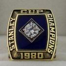 1980 New York Islanders Stanley Cup Championship Rings Ring