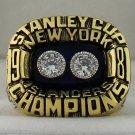 1981 New York Islanders Stanley Cup Championship Rings Ring