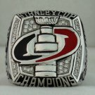 2006 Carolina Hurricanes Stanley Cup Championship Rings Ring