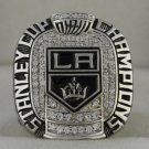 2012 Los Angeles Kings Stanley Cup Championship Rings Ring