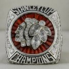 2013 Chicago Black Hawks Stanley Cup Championship Rings Ring