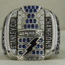 2004 Tampa Bay Lightning Stanley Cup Championship Rings Ring