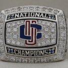 2011 UCONN Huskies  NCAA Basketball  National Championship Rings Ring