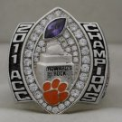 2011 Clemson Tigers NCAA ACC National Championship Rings Ring