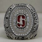 2016 Stanford Cardinal NCAA Rose Bowl Championship Rings Ring