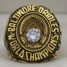 1970 Baltimore Orioles World Series Championship Rings Ring