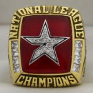2005 Houston Astros NL National League World Series Championship Rings Ring