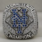 2015 New York Mets NL National League World Series Championship Rings Ring
