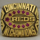 1972 Cincinnati Reds NL National League World Series Championship Rings Ring
