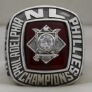 1983 Philadelphia Phillies NL National League World Series Championship Rings Ring