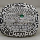 2014 Seattle Seahawks NFC National Football Conference Championship Rings Ring
