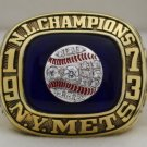 1973 New York Mets NL National League World Series Championship Rings Ring