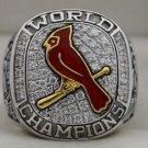 2011 St. Louis Cardinals World Series Championship Rings Ring
