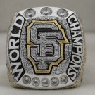 2014 San Francisco Giants World Series Champions Rings Ring