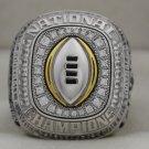 2015 Alabama Crimson Tide CFP National Championship Rings Ring