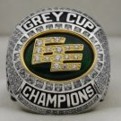 2015 Edmonton Eskimos The 103rd Grey Cup Championship Rings Ring
