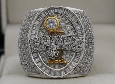 2005 San Antonio Spurs Championship Rings Ring  2005 San Antoni...