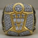 1998 Chicago Bulls National Basketball World Championship Rings Ring