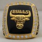 1991 Chicago Bulls Championship Rings Ring