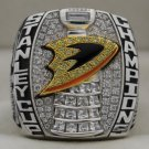 2007 Anaheim Ducks Stanley Cup Championship Rings Ring
