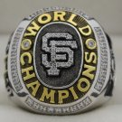 2010 San Francisco Giants World Series Championship Rings Ring